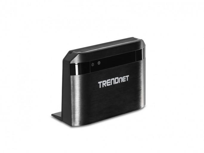 Router TEW-732BR von Trendnet. (Bild: Trendnet)
