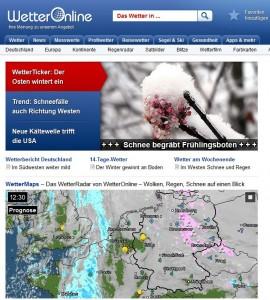 wetteronline-screenshot