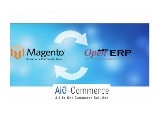 Aio-Commerce