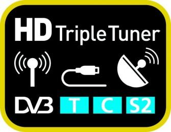 DVB-T-Triple-Tuner-Logo
