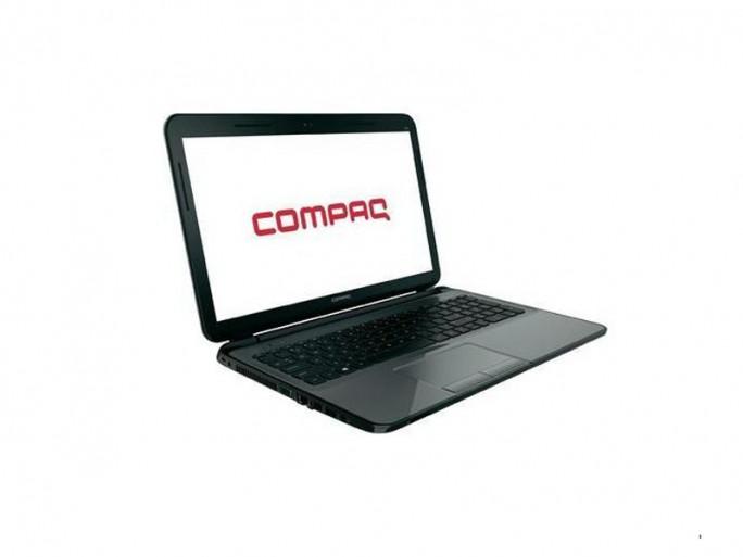 Notebook HP Compaq 15-h023