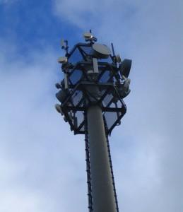 LTE-Station-Vodafone