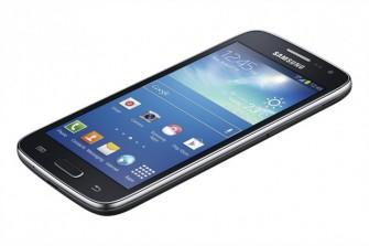 Das Samsung Galaxy Core LTE ist ab 13. Oktober bei Real für 149 Euro im Angebot (Bild Samsung).