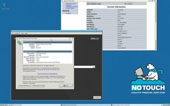 Stratodesk NoTouch 2.38.0