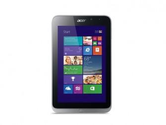 Acer Iconia W4 (Bild: Acer)