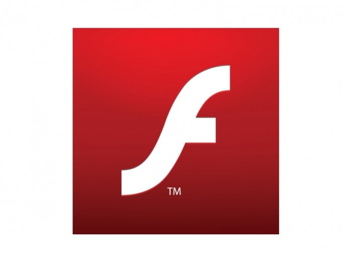 Flash Player Logo (Bild: Adobe).
