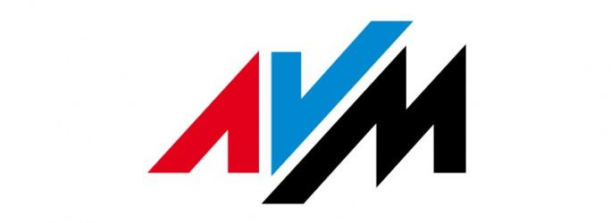 AVM Logo (Bild: AVM)