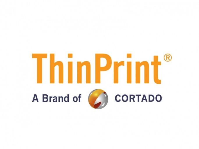 Logo Cortado ThinPrint