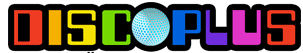 Discoplus-Logo