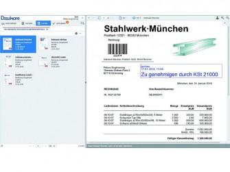 Docuware 6.5- HTML5-Oberfläche