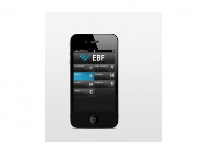 EBF Mobile Device Management