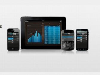 EBF verwaltet Mobilgeräte