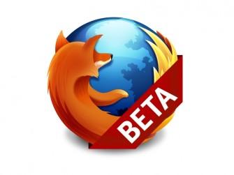 Firefox 28 Beta liegt vor