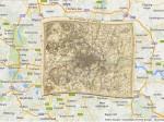 Google startet Online-Kartensammlung Maps Gallery