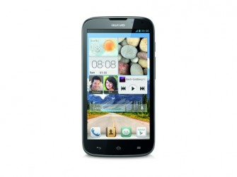 Das Ascend G610 hat einen 5 Zoll großen Bildschirm und läuft mit Android 4.2. (Bild: Huawei)