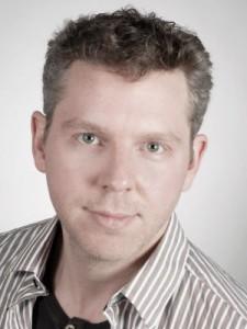 Joerg Stulga, Geschäftsführer Bileico