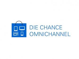 Logo Omnichannel-Studie von Deloitte