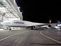 Lufthansa bietet Breitbandzugang ab 2016 Breitband auf Kurz- und Mittelstreckenflügen an  (Bild: Lufthansa Group/ John Crozier).