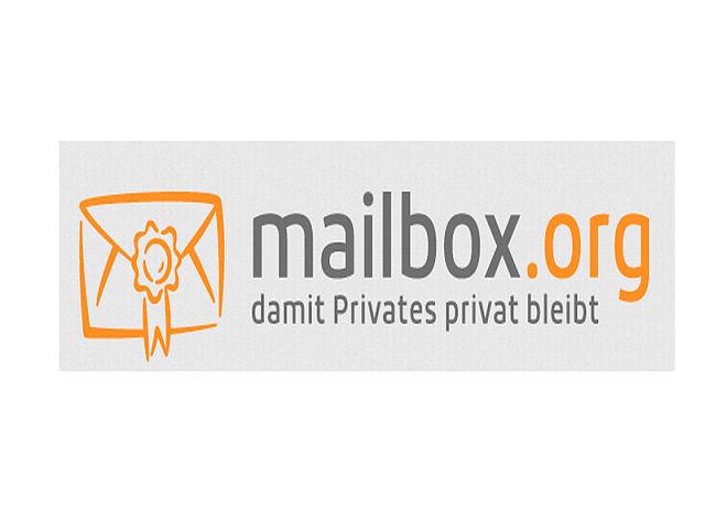 Mailbox.org-Logo (Bild: mailbox.org)