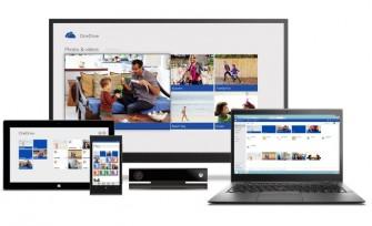 Microsoft hat SkyDrive nun in OneDrive umbenannt (Bild: Microsoft)