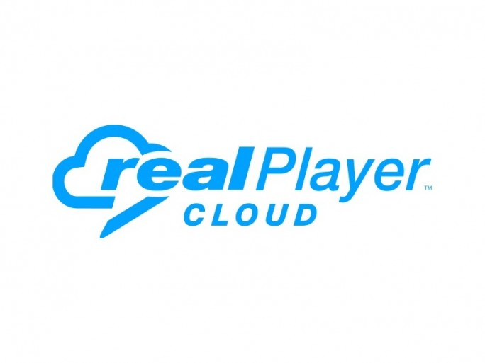Logo RealPlayer Cloud