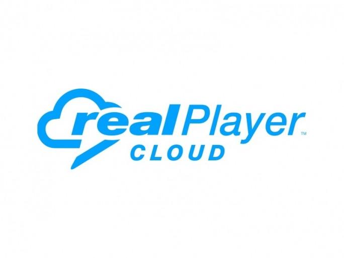 Logo RealPlayer Cloud