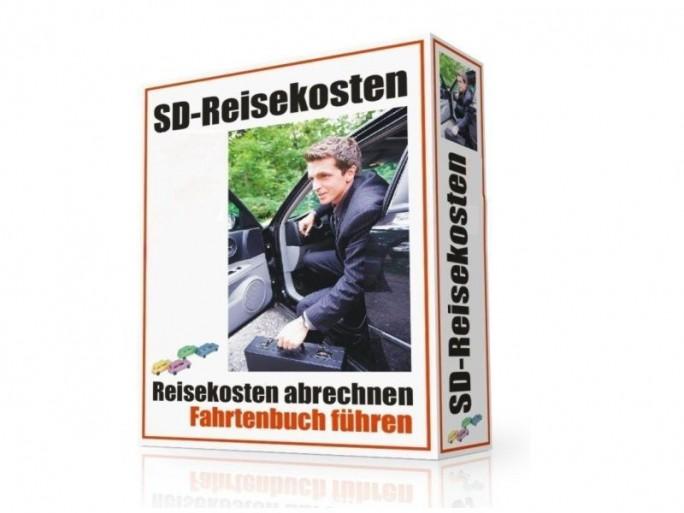 SD-Reisekosten2014 Packung