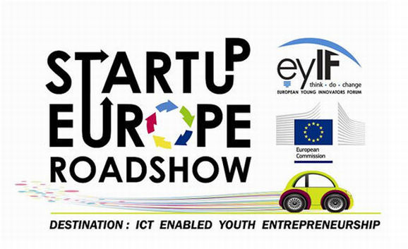 Startup-Europe-Roadshow