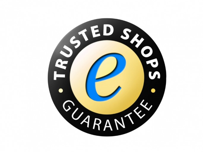 Trusted Shops Logo (GRafik: Trusted Shops)