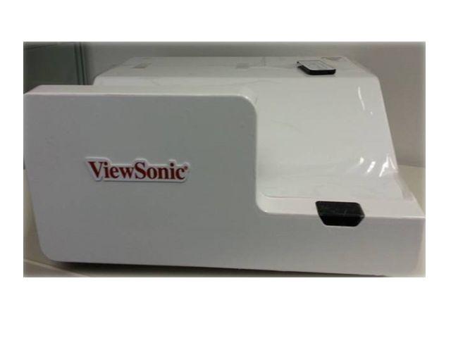 Laserbeamer Viewsonic Pro9800HD
