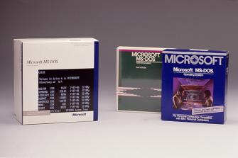 Microsoft gewährt zusammen mit dem Computer History Museum zum ersten Mal Einblick in den Source-Code von MS-DOS und Word for Windows (Bild: Microsft Research).