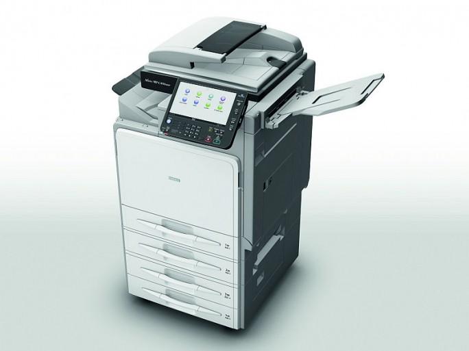 Ricoh MP-C401