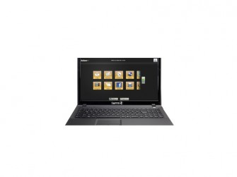 Senioren-Notebook: Terra Duka-PC Mobile Notebook 1512 (Bild: Duka-PC)