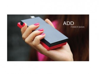 ADD-Powerbank