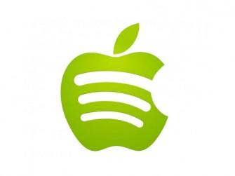 Apple plant angeblich einen Streamingdienst nach Vorbild von Spotify (Bild: James Martin/CNET).