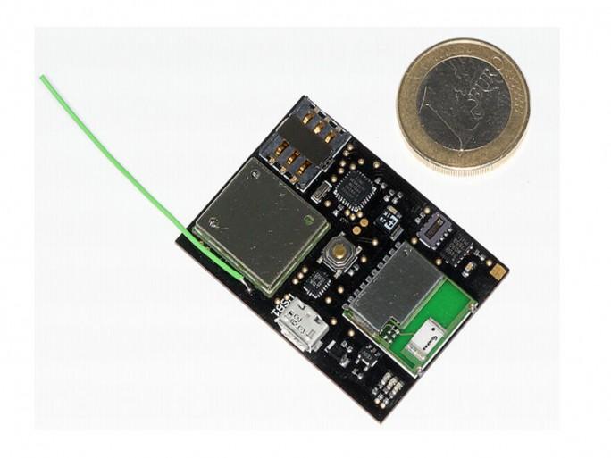 BringeMeBack-Tracker Apollo (Bild: BringMeBack)