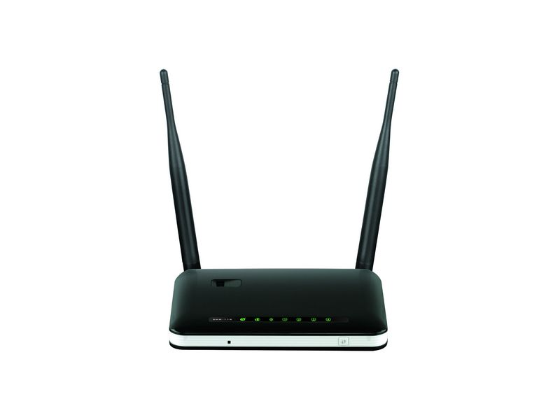 WLAN-Router DWR-116 von D-Link ermöglicht parallele Verbindung mit ...