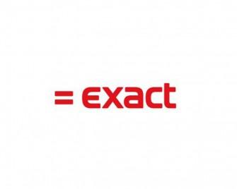 Exact Online ist ab sofort auch in Deutschland verfügbar.-logo