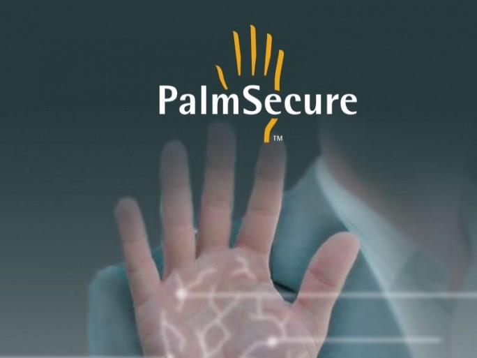 Fujitsu Palm Secure