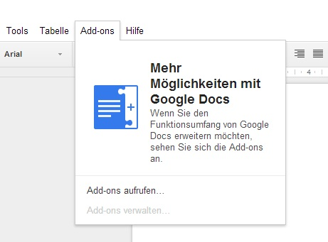 google-docs-add-ons-03-2014