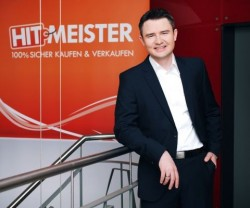 Hitmeister Gerald Schönbucher (Bild: Hitmeister)