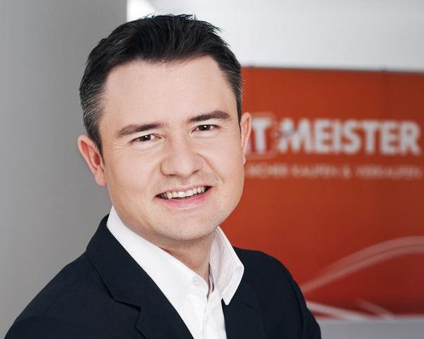 Hitmeister Gerald Schönbucher