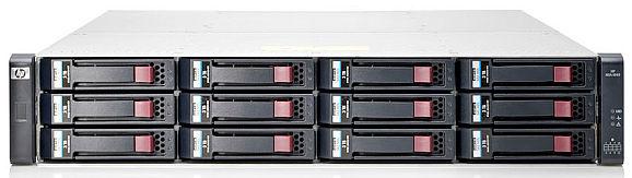 HP-MSA-1040