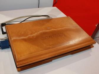 Iameco Notebook (Bild: ITespresso)