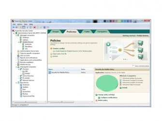Kaspersky Endpoint Security for Business