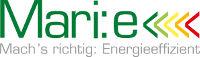 Mari:e-energiesparnetz Logo