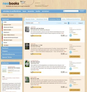 neobooks-screenshot