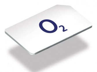 O2-Sim-Karte (Bild: O2)