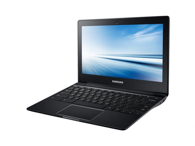 Samsung Ultrabook Ativ Book 9 2014 Edition (Bild: Samsung)