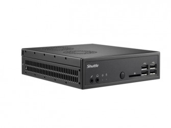 Shuttle DS81 Slim-PC
